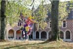 <b>Château des Fougis</b>